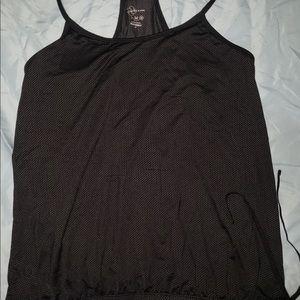 Razor Back Old navy shirt